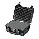 Pelican | 1120 Watertight Hard Case with Foam (Black) | PC1120FB
