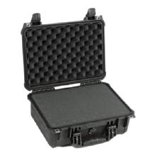 Pelican 1450 Medium Watertight Hard Case - Black