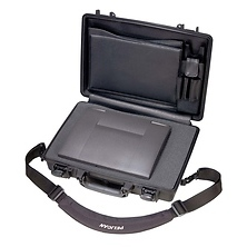 1490CC2 Computer Case with Lid Organizer and Foam Image 0