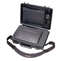Pelican 1490CC2 Computer Case with Lid Organizer and Foam