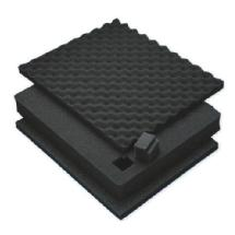 Pelican Replacement Pick 'N' Pluck Foam Set (3) for the 1490 Cases