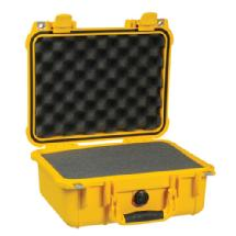 Pelican 1400 Medium Watertight Hard Case - Yellow