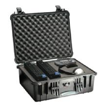 Pelican 1550 Pro Watertight Hard Case - Black