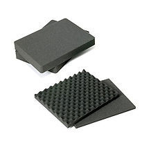 Pelican 1551 Replacement Foam Set for 1550 Hard Case (4 Pieces)