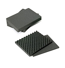 Pelican | Pelican 1551 Replacement Foam Set for 1550 Hard Case (4 Pieces) | PC1551
