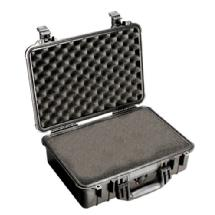 Pelican 1500 Watertight Hard Case - Black