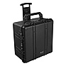 1640 Transport Case with Foam (Black) Thumbnail 1