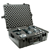 Pelican | 1600 Watertight King Hard Case - Black | PC1600B