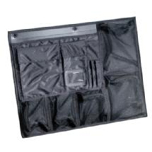 Pelican 1609 Photo Lid Organizer for Pelican 1600, 1610 and 1620 Cases