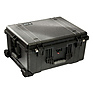 1614 Waterproof 1610 Case with Dividers (Black) Thumbnail 1