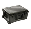 Pelican 1614 Waterproof 1610 Case with Dividers (Black)