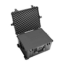 Pelican | 1620 Watertight Hard Case with Foam Inserts and Wheels | PC1620B