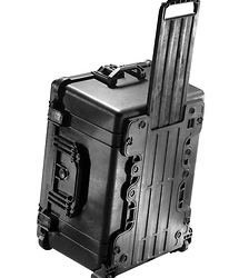 Pelican 1620 Rolling Hard Case Padded Dividers, Black