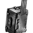 1620 Rolling Hard Case with Padded Dividers (Black)