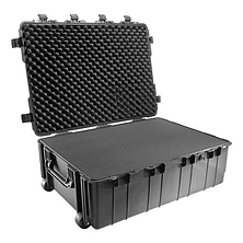 1730 Transport Case with Foam (Black) Image 0