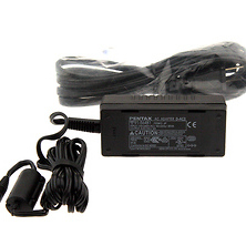 AC Adapter Kit K-AC2U for Pentax Optio Image 0