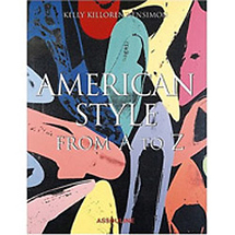 Perseus Distribution American Style (Hardcover)
