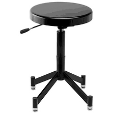 Studio Posing Stool With Pneumatic Adjustment PG341B Image 0