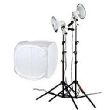Photoflex First Studio Product Kit