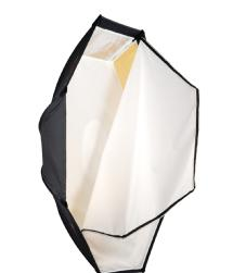 Photoflex OctoDome3 Softbox, Medium - 5ft (1.5 m) Diameter