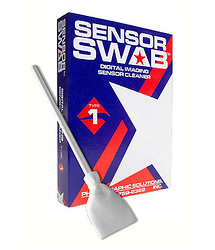 Photographic Solutions Sensor Swabs (Type 1, 12-Pack)