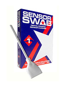 Sensor Swabs (Type 1, 12-Pack)