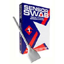 Photographic Solutions Type 1 Sensor Swabs for Cleaning Digital Sensors, Pack of 12