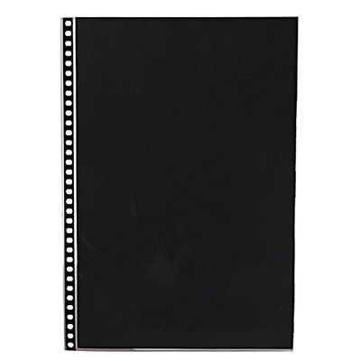 Polypropylene Sheet Protectors 17 x 11 in. (10 Sheets) Image 0