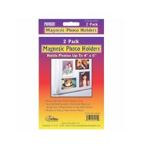 Pioneer 4 x 6 Photo Albums Plastic Magnetic Photo Holder