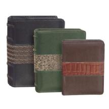 Pioneer 4x6 Orleans Series Mini Max Bound Photo Album (Assorted Colors)