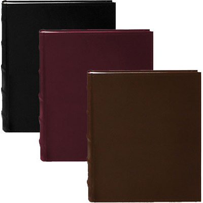 Sewn Bonded Bi-Directional 5 x 7 In. Photo Album (Assorted Colors) Image 0