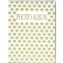 Pioneer Flexible Cover Compact Album - Holds 36 4x6 In. Photos, 1-Up Style