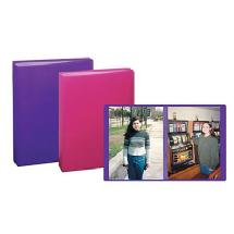 Pioneer 4x6 Mini Poly Photo Album (Assorted Colors)