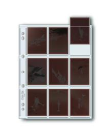 Print File 120 9HB Negative / Print Preservers (100 Pack)