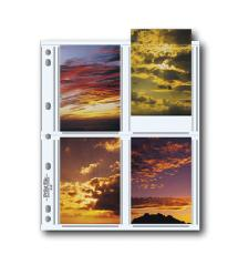 Print File 35-8P Photo Pages (25 Pack)