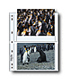 57-4P 5x7in. Photo Pages (100 pack)