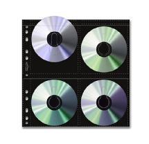 Print File CDB-8 CD Page (Package of 25)