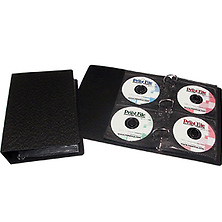 ARC-CD Archival Album-Binder Image 0
