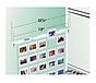 Print File SLB-1 Archival Plastic Hanger (25 Pack)