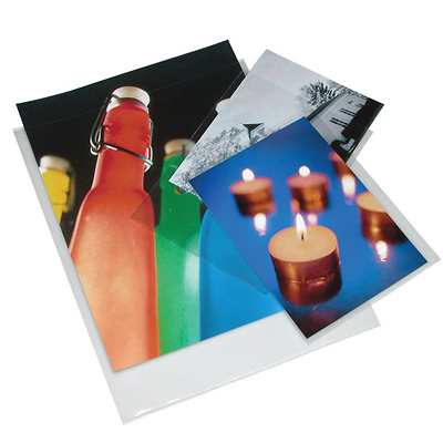 4 x 5in Presentation Pocket (Package of 100) Image 0