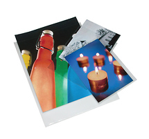 Print File 4x6in Presentation Pocket (Package of 100)