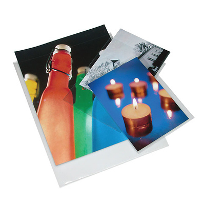 11x17 in. Presentation Pocket (Package of 100) Image 0