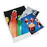 13 x 19in. Presentation Pocket (Package of 100)