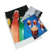 Print File 20x24-6PR (Package of 100) 6 mil Presentation Pockets with 1/16 inch lip