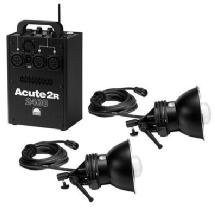 Profoto Profoto Acute 2R ProValue Pack 2400 Kit