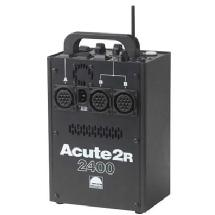 Profoto Acute 2R - 2400 Watt/Second Power Supply with Built-In Pocket Wizard