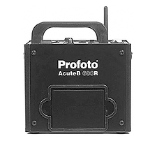 Profoto Acute B 600R Flash Generator with Built-in Pocket Wizard Receiver