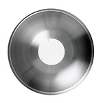 26 Degree Silver Softlight Reflector for Profoto Flash Heads
