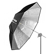 Silver Umbrella, Medium (105cm)