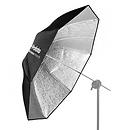 Silver Umbrella, Medium (105cm)